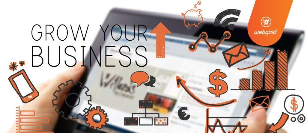 Get Online and Grow your Business in 2015
