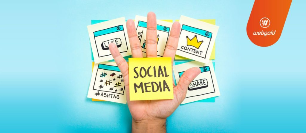 Benefits of Social Media Marketing for Small Businesses