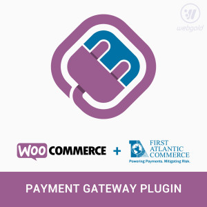 WooCommerce First Atlantic Commerce Payment Gateway Plugin